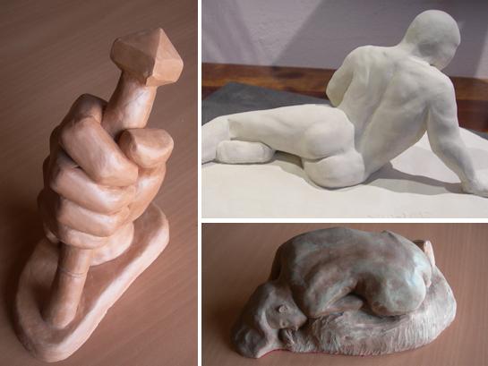 escultura-tradicional